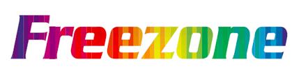 Freezone Colour Logo